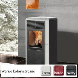 Piecyk na pellet POINT PLUS 8 kW DGP