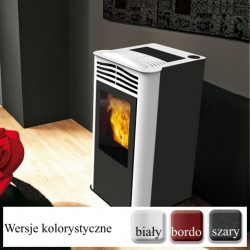 Piecyk na pellet TEN 12 kW