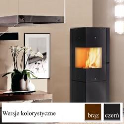 Piecyk na drewno MODO 2 - 6 kW