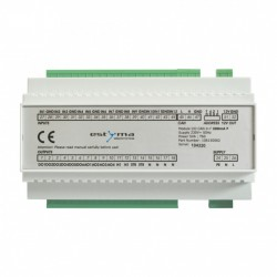 Moduł rozszerzeniowy CAN I/O MC-1 Estyma