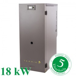 Kocioł na pellet TERMIKA 18 kW