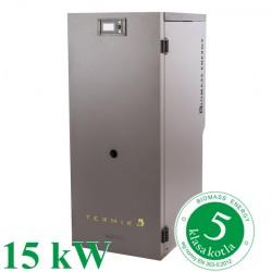 Kocioł na pellet TERMIKA 15 kW