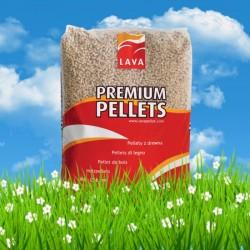 Pellet LAVA - 975 kg