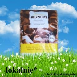 PROMOCJA lokalna - Holzpellets - 975 kg