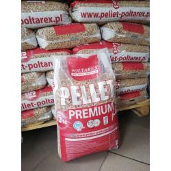 Pellet POLTAREX  6/8 mm - 990 kg