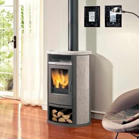 Piecyk na drewno OLYMPIA 8,5 kW
