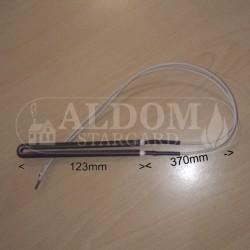 Grzałka zapalarka płaska 330 W