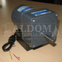 Motoreduktor Pellas 25W 4GN 200K - 1350 rpm